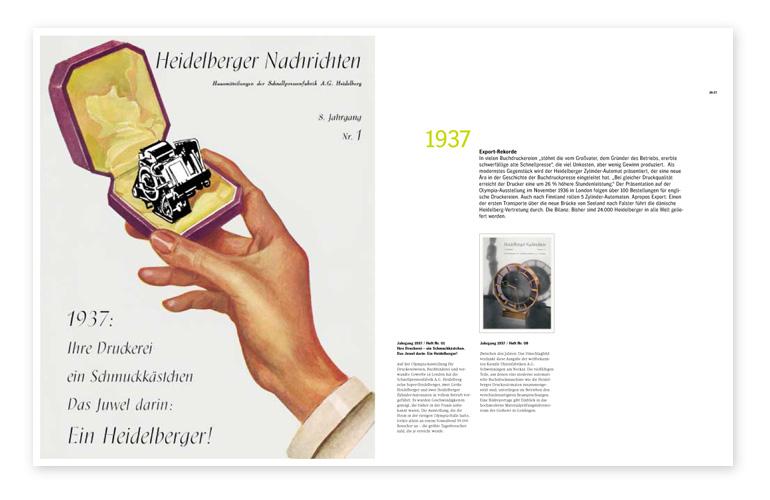 Heidelberger Druckmaschinen Neue Nachrichten